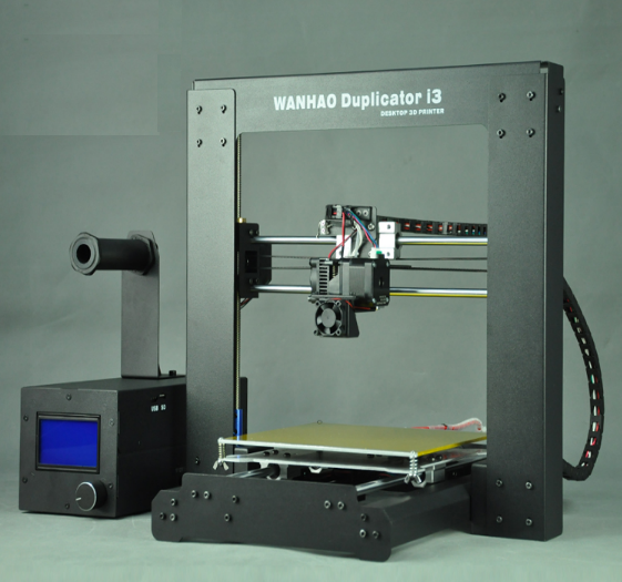 D Printing Exhibition Usa : Wanhao usa introduces new duplicator i d printer for