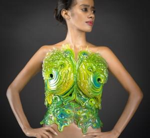 Oxman's Wearable Skins Photo credit: Yoram Reshef
