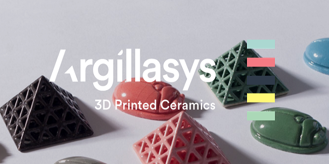 From 3D Printed Hippos to Hedgehogs: Argillasys Mixes Ancient & Contemporary in Ceramics