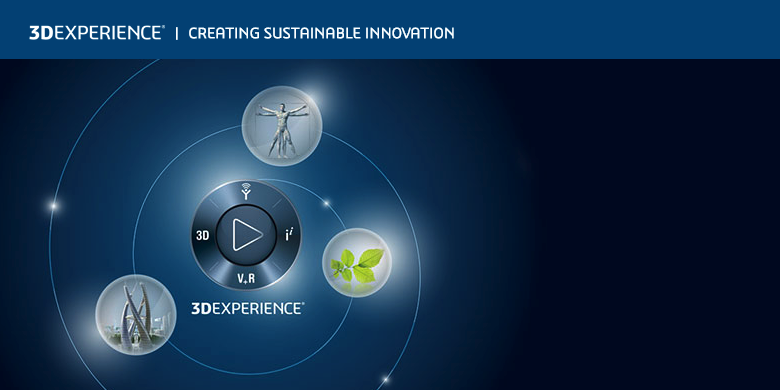 SOLIDWORKS World 2017: Dassault Systèmes Announces the 2017 Opening of the North American 3DEXPERIENCE Lab