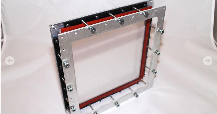 mUVe 3D's FlexVat Resin 3D Printing Reservoir Allows for Hundreds of Prints, Replaceable Components