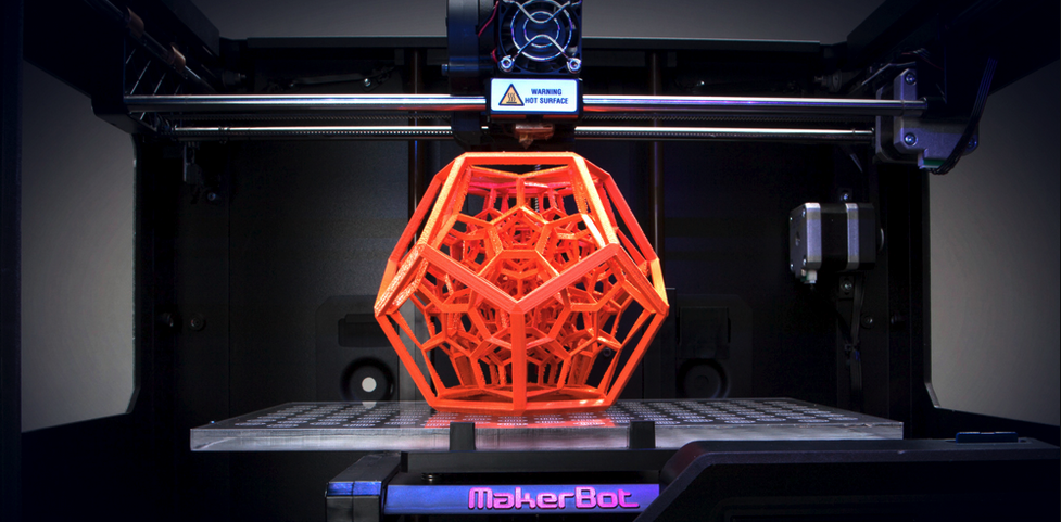 Advanced Manufacturing Technologies - 3D Printing