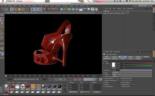 3d-printed-shoe-cinema4d