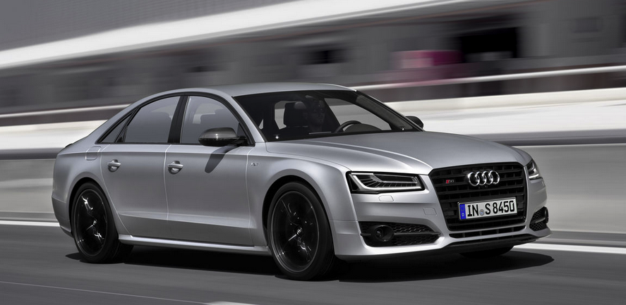Automobile Manufacturer Audi Discusses Their 3D Printing & 4D Printing Ambitions With Us