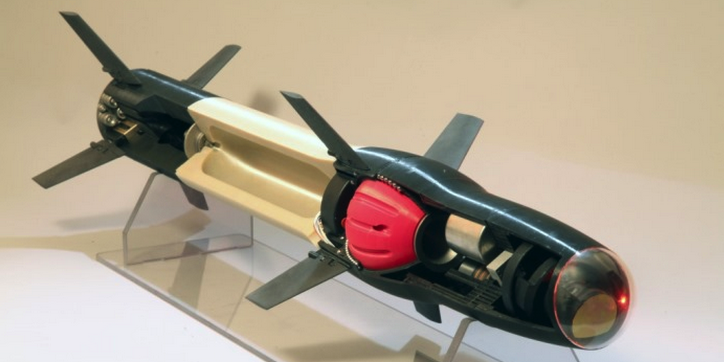 3D Printed Guided Missiles are Now a Reality Thanks to Raytheon