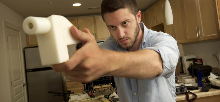 Why the EFF's Involvement in the Cody Wilson 3D Printed Gun Case Just Made Things Interesting
