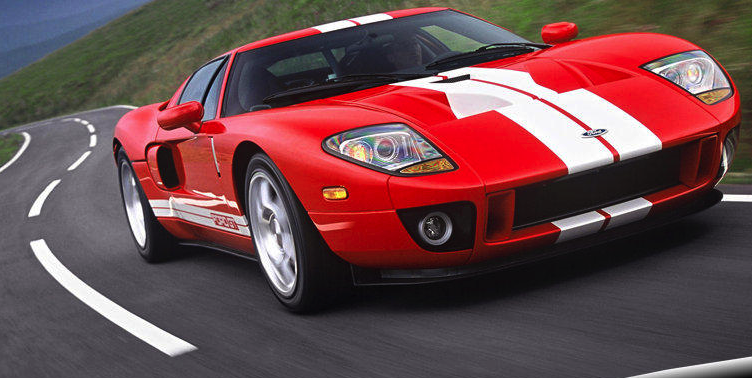 Designer of Ford GT Supercar Wants to Design a 3D Printable Car for Local Motors