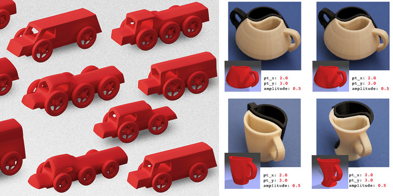 MIT Researchers Create 'Fab Forms' – Software That May Make 3D Modeling & Printing Easy for All