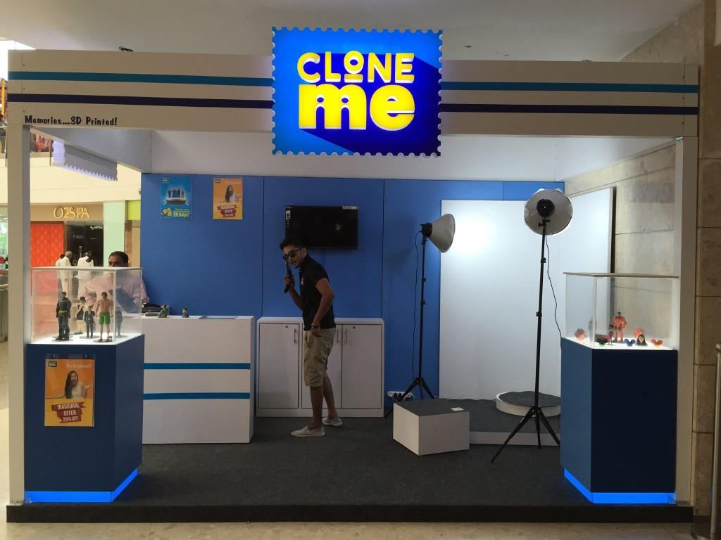 clone me mantri square mall