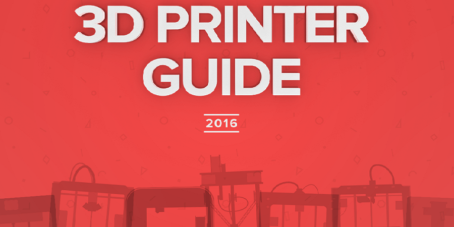 3D Hubs 2016 3D Printer Guide: From Pro to Plug & Play--See What Data From 5,350 Reviews Reveals