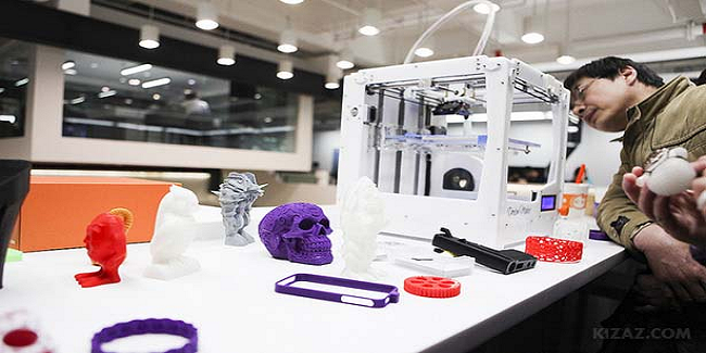 China's Journey to Success in 3D Printing Requires Innovation, Not Brute Strength