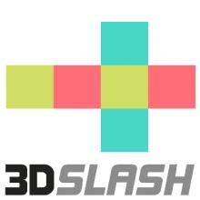 3dp_3dslash_logo