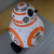 This Arduino-Powered 3D Printed BB-8 Droid is Probably the Cutest 3D Printing Project Ever