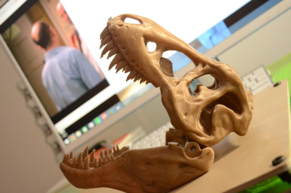 3dp_ten3dpthings_trex_skull_1