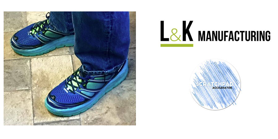 The First 3D Printing Service Bureau in Maine: L&K Manufacturing is Bringing Back the Shoe Business