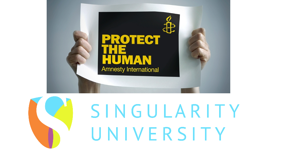 3D Printing to Advance Human Rights