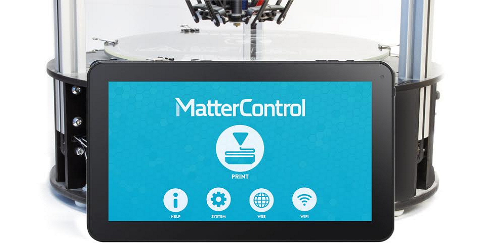 MatterHackers Introduces MatterControl T10 at CES, Adds New Products to Store