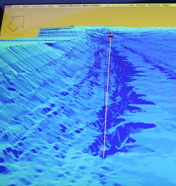 3D Imaging Of Loch Ness Gives Nessie Believers New Hope
