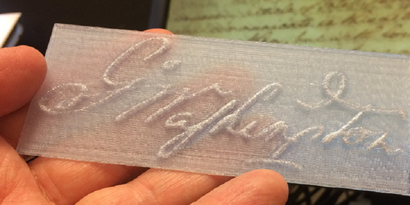 3D Printing Allows Visually Impaired to Experience Museums in a New Way