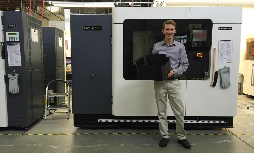 3D Printing Services Company Xometry is Changing the Rules for Small Scale Manufacturing