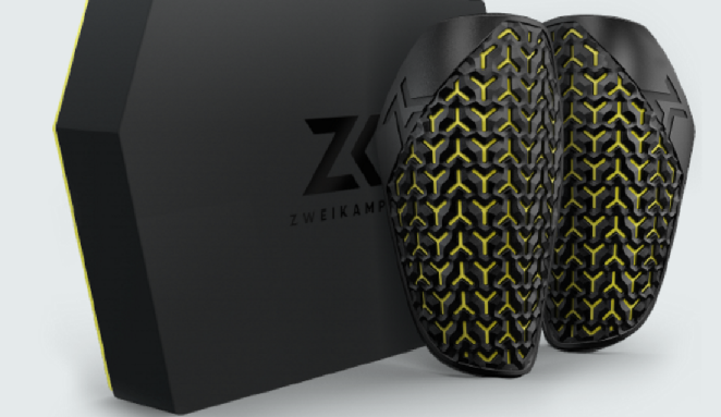 Game Ready: 3D Systems Technology Allows for Revolutionary 3D Printed Zweikampf Shin Guards