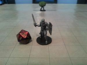 Obsessed image inside 3d printable d&d miniatures