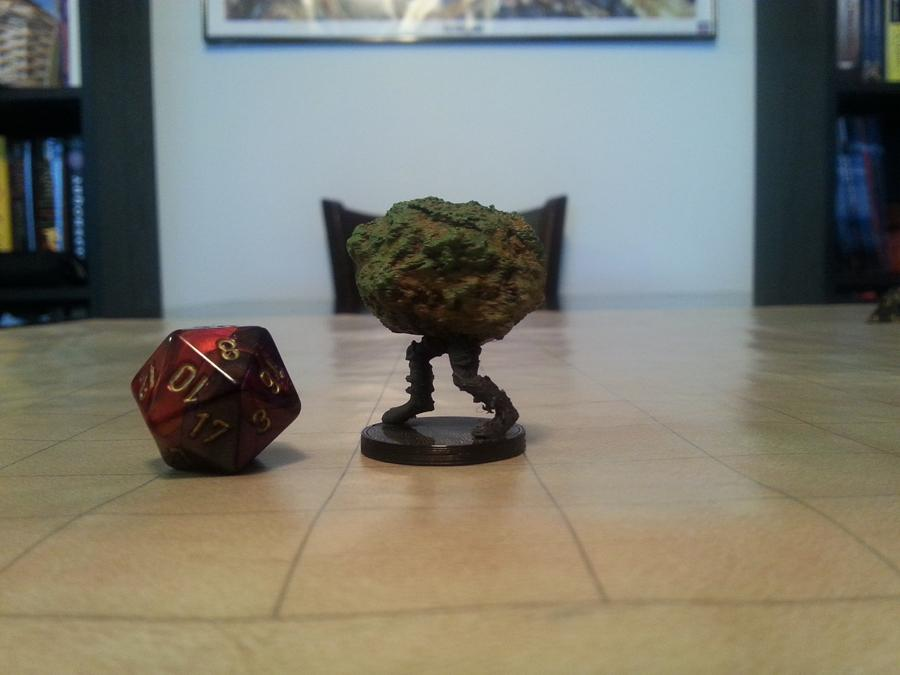The Free Library of 3D Printable Dungeons & Dragons