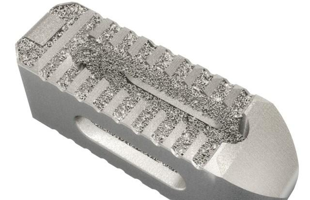 Stryker's Spine Division to Debut 3D Printed Tritanium Posterior Lumbar Cage Spinal Implant