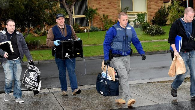 Down Under: Missing 3D Printer Used to Make Illegal Gun Found & More Bikies in Cuffs