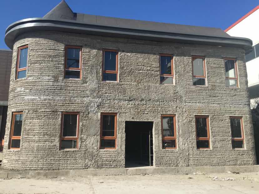 1 1603240151513g - Concrete House 2016