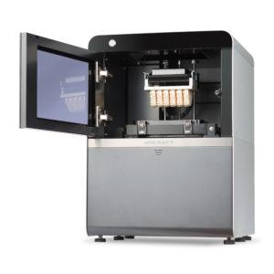 The MiiCraft 125 DLP 3D Printer.