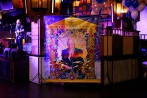 Bernie Sanders Love Temple Photo Booth at #BernNYBern