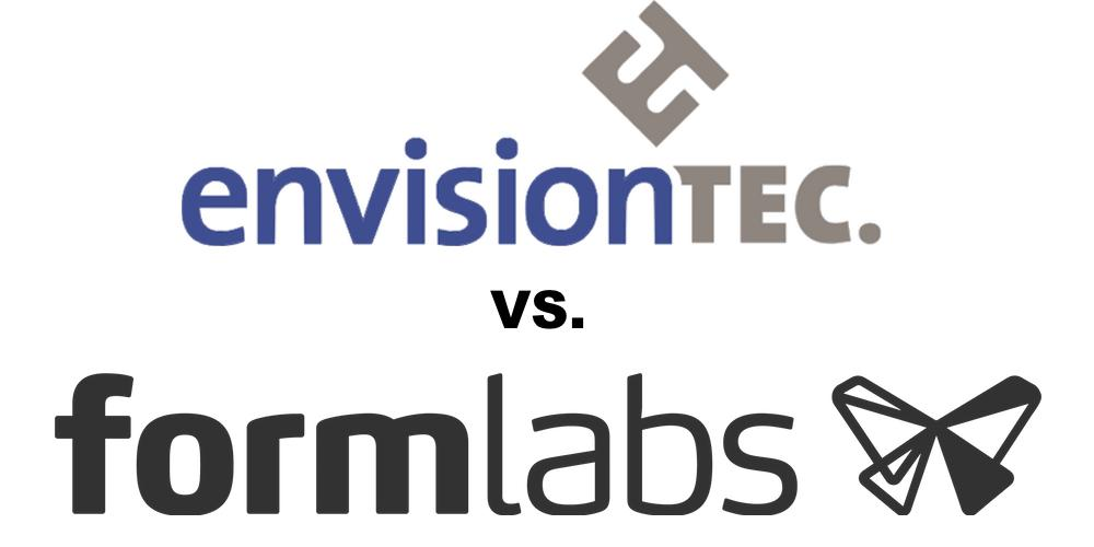 EnvisionTEC Patent Suit Against Formlabs: An IP Perspective