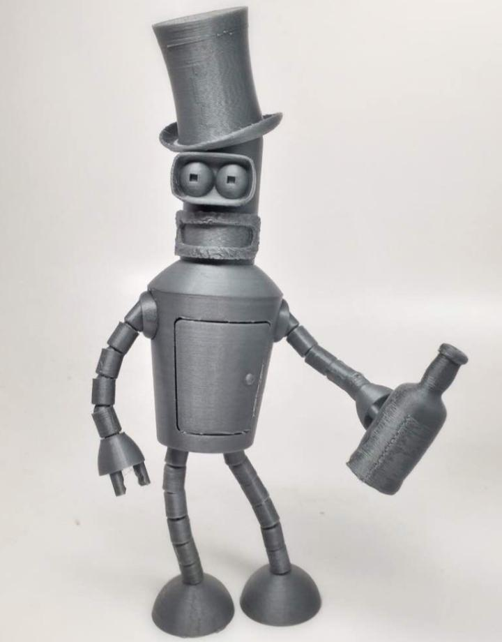 3dp_ten3dpthings_nerdykits_bender_1