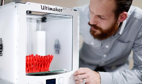 Greater Strength, Higher Performance: Ultimaker Releases Four New Professional 3D Printing Materials