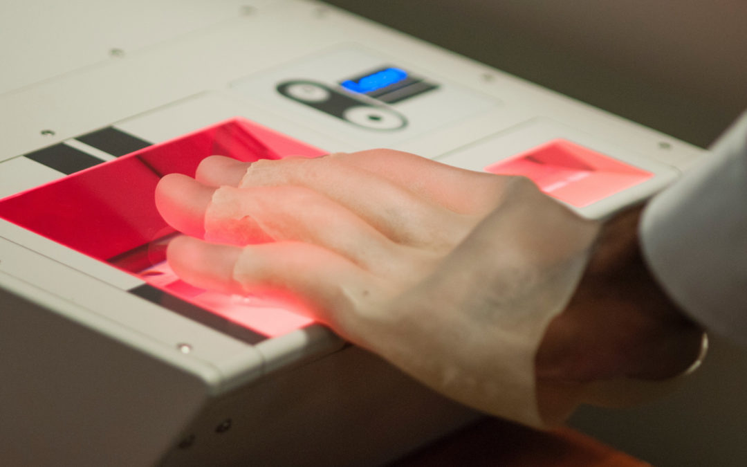 Could 3D Printed Fingerprints Help Criminals Break Through Security? MSU Researchers Demonstrate It's Possible
