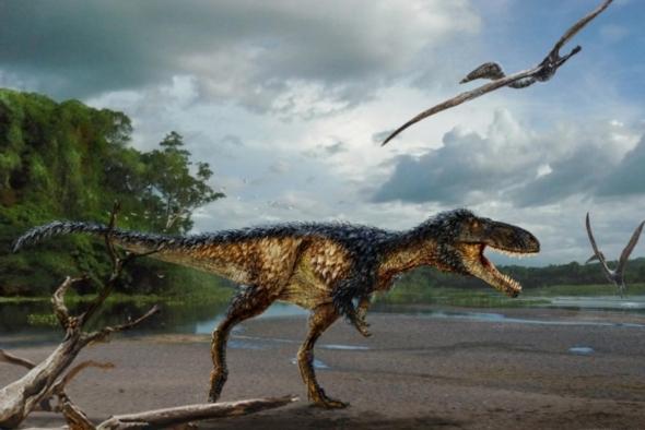 new-tyrannosaur-timurlengia-euotica_credit-todd-marshal-1