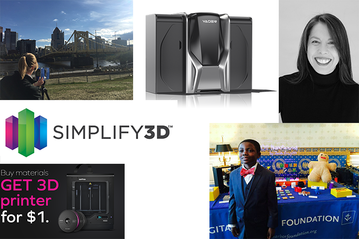 3D Printing: The Stories We Missed This Week — October 29, 2016