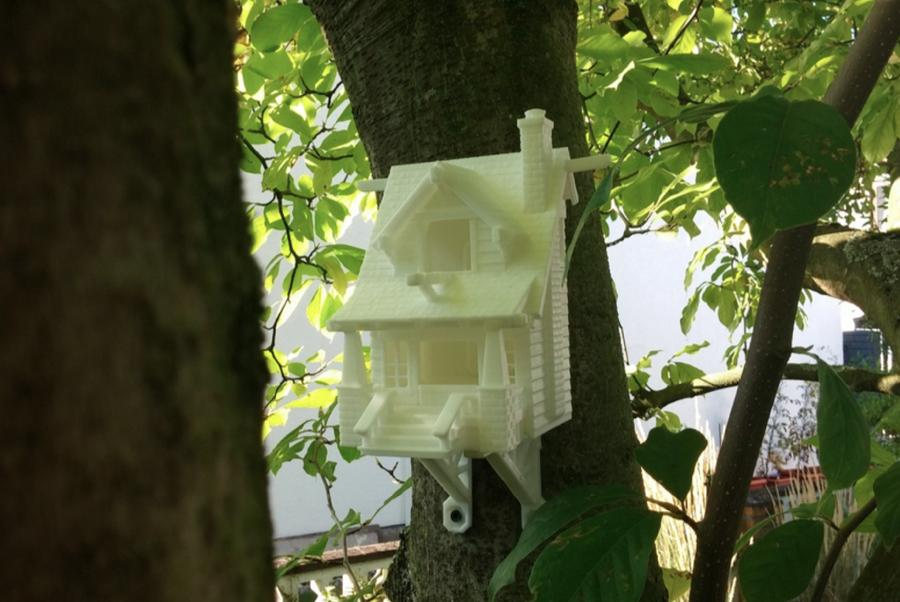 3dp_ten3dpthings_birdhouses_craftsman_1