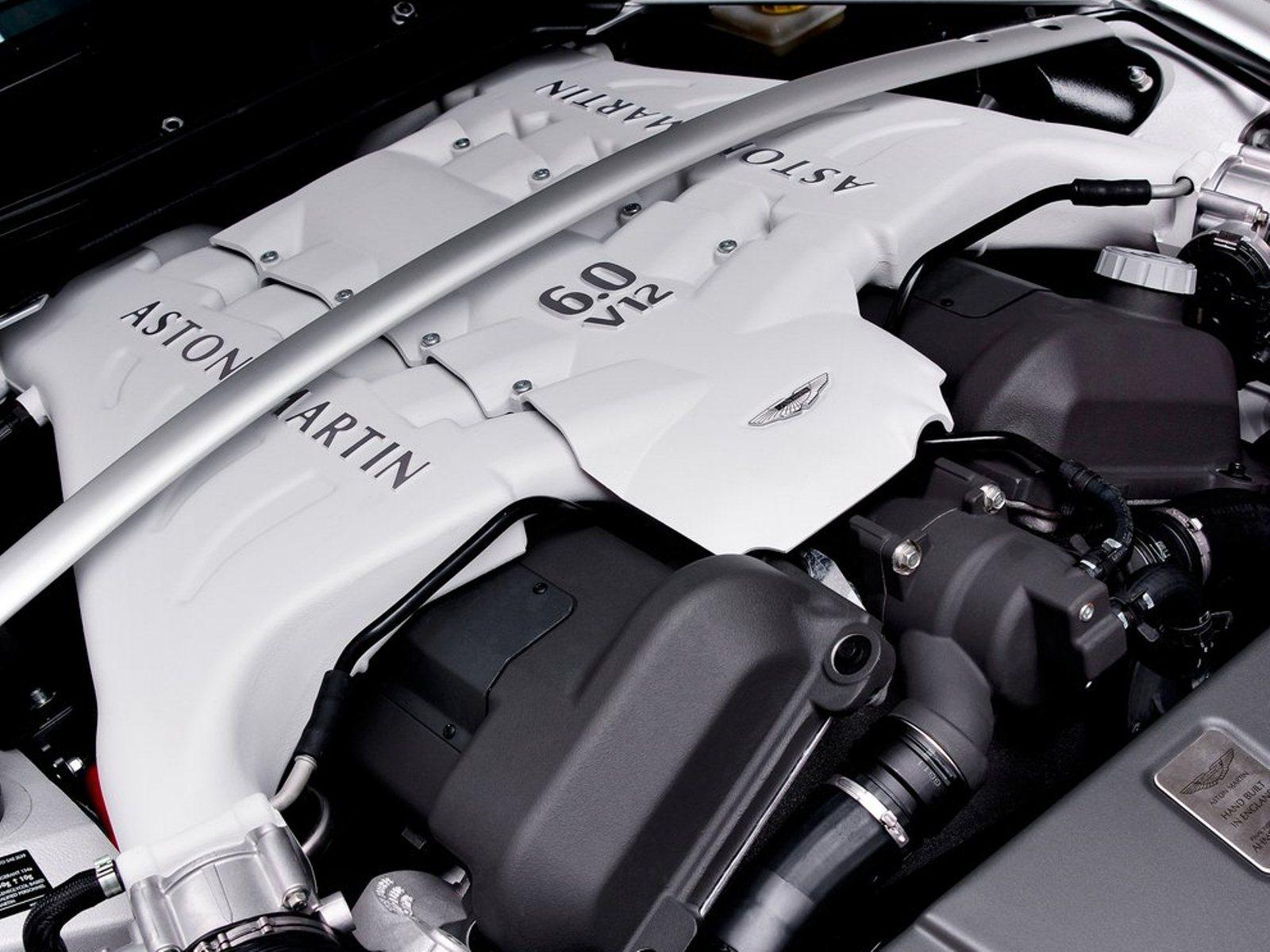Aston Martin To Use 3d Printing For Its Most Powerful Engine Yet