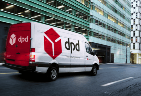 Partnership Between 3YOURMIND and DPD Envisions a Future of Mobile 3D Printing Factories