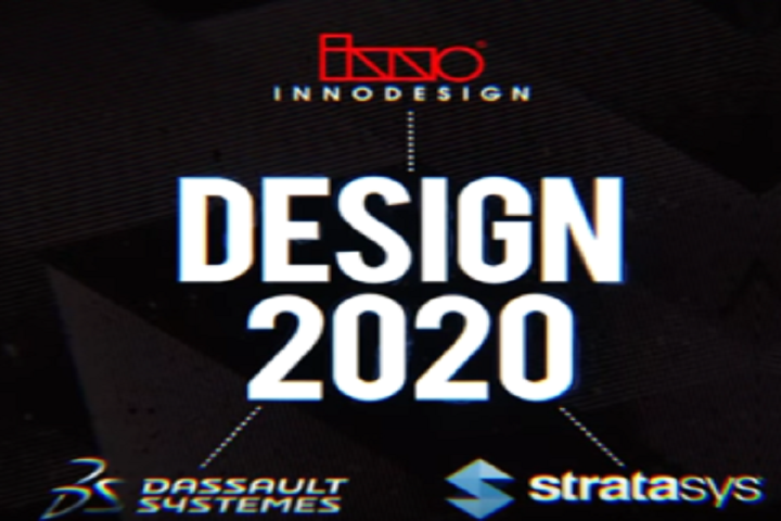 Stratasys Teams Up with Dassault Systèmes and Innodesign for Design 2020, to Prepare Korean Design Students for Future Careers