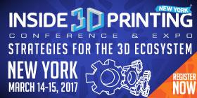 Inside 3D Printing New York 280x140