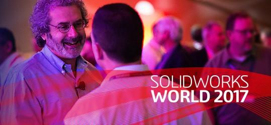 Why 3DPrint.com is Looking Forward to SOLIDWORKS World 2017
