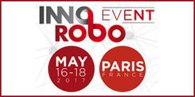 InnoRobo Paris 2017 280x140