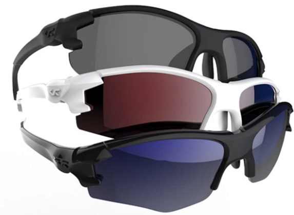 3D Scanning & 3D Printing for a Perfect Fit: Meet Skelmet's 3D Printed Sports Sunglasses