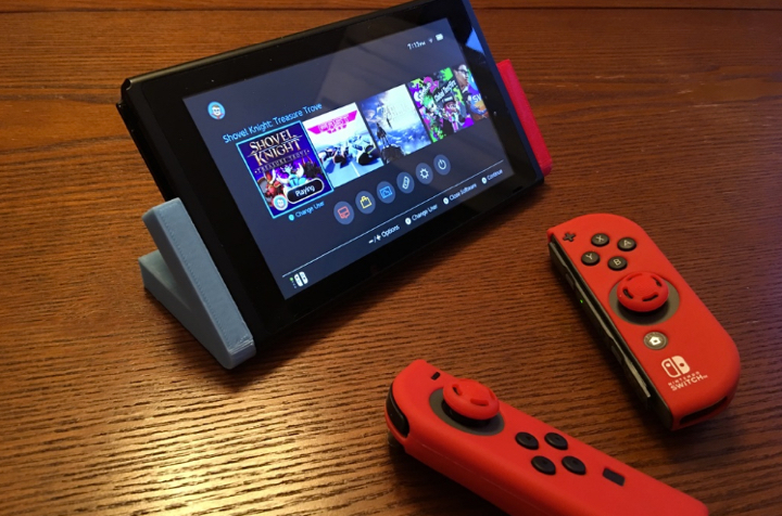ten 3d printable things mods and accessories for the nintendo