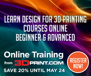 3dprint.com Training 300x250