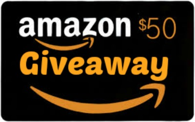 Stock Up on 3D Printing Supplies: Win a $50 Amazon Gift Card on Us!