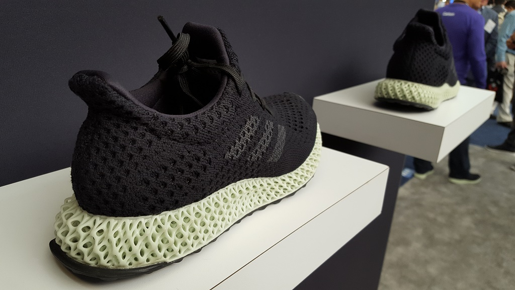 RAPID Wrap-Up: Carbon, 3D Systems, Autodesk Share Their Latest in 3D Printing and Software